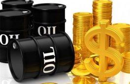 قیمت جهانی نفت کاهش یافت