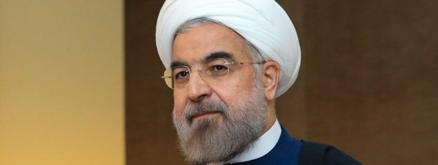 حضور ۴۱ میلیونی مردم در انتخابات گامی در جهت توسعه و سرافرازی ایران بود