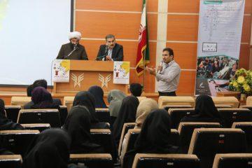 برگزاری کرسی آزاد اندیشی در دانشگاه آزاد لاهیجان