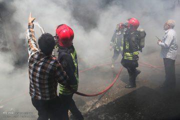 یک جان باخته و ۴ مجروح حاصل انفجار گاز منزل در آبادان