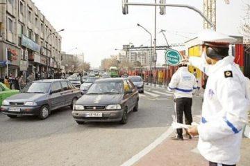محدودیت های ترافیکی روز قدس در همدان اعلام شد