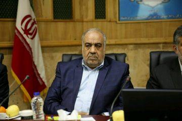 توضیحات استاندار کرمانشاه درباره حذف سهمیه منطقه آزاد قصرشیرین