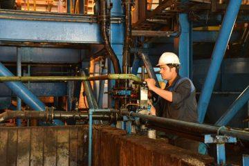 ۵۹۴ شغل در بخش صنعتی مازندران ایجاد شده است