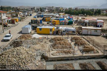کمک بلاعوض به ۲۹ هزار خانوار زلزله زده پرداخت شد