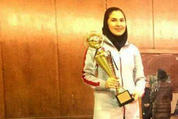 تیم فلوره دختران ایران باید به جمع ۸ تیم برتر آسیا صعود کند