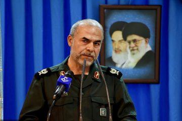 قدرت راهبردی ایران درمنطقه دشمنان را به وحشت انداخته است
