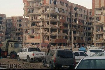 ۵۰۰ میلیارد تومان اعتبار به مناطق زلزله زده اختصاص یافت