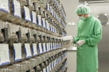 آزمایشگاه تشخیص محصولات تراریخته شمالشرق کشور درمشهد فعال شد