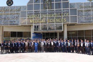 بیمه ها ۸۵۰ میلیارد تومان به علوم پزشکی تبریز بدهکارند