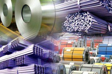 رتبه تولید فولاد کشور در دولت تدبیر افزایش یافت