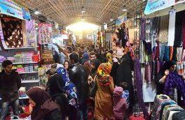 ساعت خوش بازار در سیستان و بلوچستان