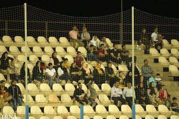 تماشای فوتبال ساحلی برای بانوان بوشهری مجاز شد