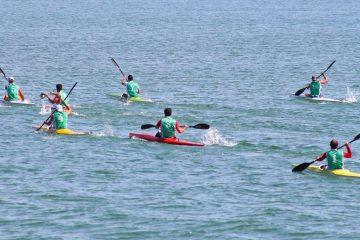 قایقرانی بیشترین سهم کاروان اعزامی به آسیایی جاکارتا را دارد