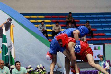 فینالیست های چهار وزن رقابت های بین المللی ووشو مشخص شدند