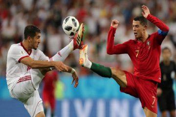 تعظیم فوتبال جهان به اقتدار یوزهای ایرانی – میثم ناصرنژاد*