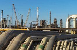 پالایشگاه ستاره خلیج فارس گامی ملی در خودکفایی صنعت نفت