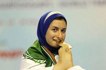 ایران در مسابقات پارا آسیایی جاکارتا ۱۳شانس مدال دارد