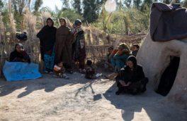 هزار فرسنگ زیر خط فقر