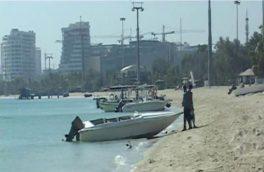 طرح ساماندهی قایق های بدون هویت بزودی اجرایی می شود