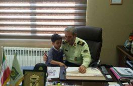 کودک ربایی برای ۱۰۰ سکه طلا ناکام ماند