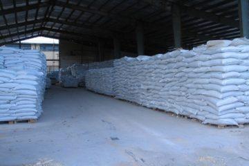 ۸۰ درصد کود مصرفی کشاورزان در داخل کشور تولید می شود
