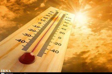 دمای هوا در برازجان به ۵۲ درجه رسید