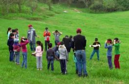 «مدارس طبیعت» ضریب یادگیری را افزایش می دهد
