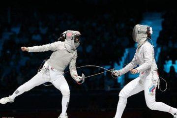 سرمربی تیم ملی شمشیربازی:هدف ما کسب مدال بازی های آسیایی است