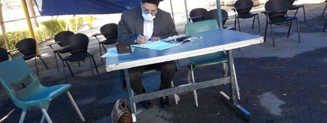 فرزند شهید صیاد شیرازی در انتخابات شورای شهر تهران ثبتنام کرد